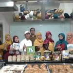 Belajar Bikin Bakery Di Basic Bread Making Workshop